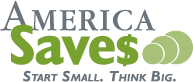 America Saves Logo