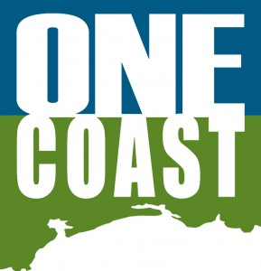 One Coast Logo