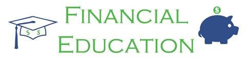 financial education logo